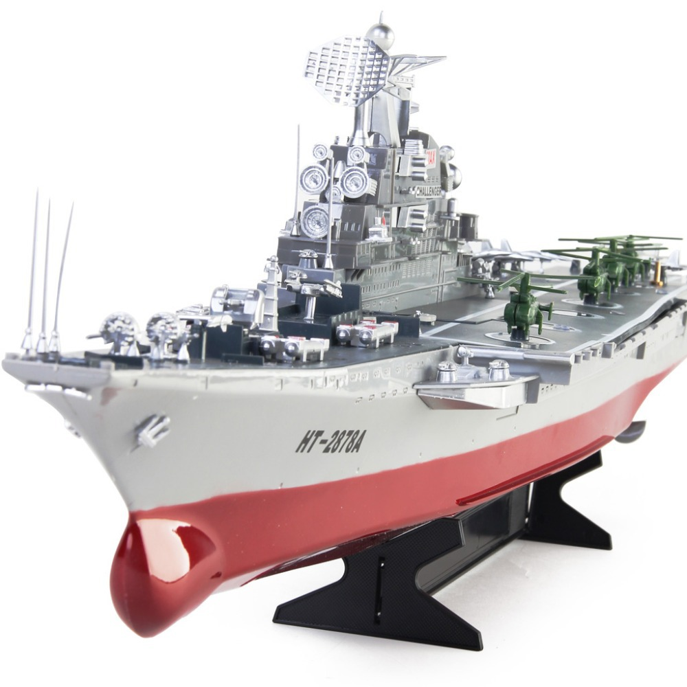 Aliexpress.com : Buy New RC Boat Huge Aircraft Carrier ...