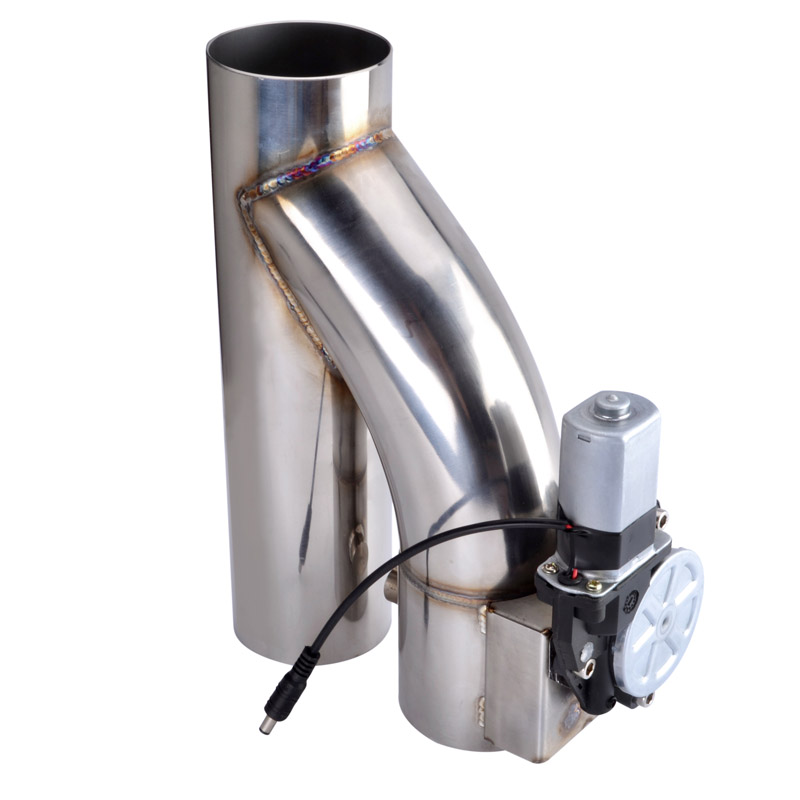 High Performance 3 Inch Stainless Steel Headers Y Pipe Electric Exhaust CutOut Cut Out Kit Exhaust Catback Down Pipe Car RefitHigh Performance 3 Inch Stainless Steel Headers Y Pipe Electric Exhaust CutOut Cut Out Kit Exhaust Catback Down Pipe Car Refit