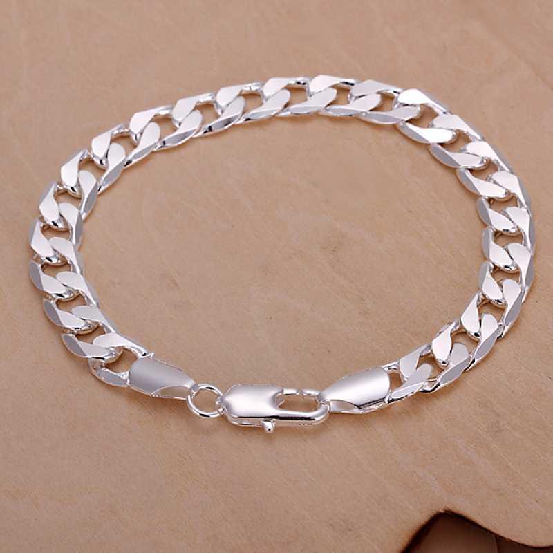 Modeschmuck armband silber  Modeschmuck Armband Werbeaktion-Shop für Werbeaktion Modeschmuck ...