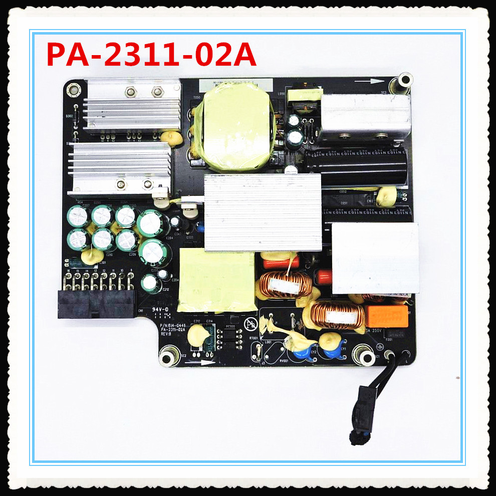 "Power Supply For 27/"" Apple iMac A1312 PSU PA-2311-02A ADP-310AF-B 2009 2010 2011"