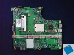 Материнская плата V000138020 для Toshiba Satellite L300D 6050A2174501