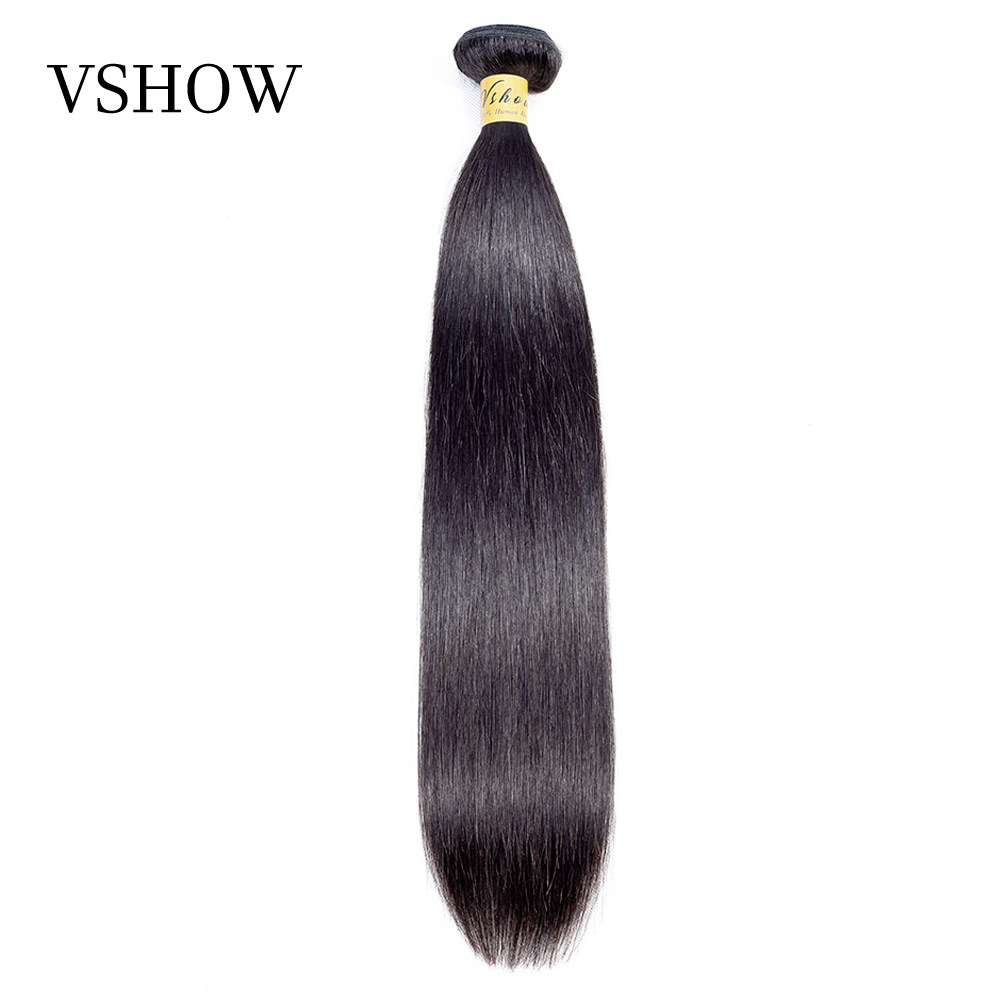 Indian Straight Hair Bundles Human Hair Extensions Double Weft Remy Hair Weave Bundles 10 26 Natural