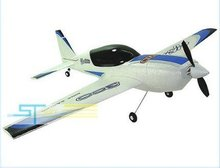 New 2014 4CH 2.4Ghz 2.4G Nine Eagles 771B RC airplane XTRA 300 plane NE771B 4 channel RTF ready to fly carton box version