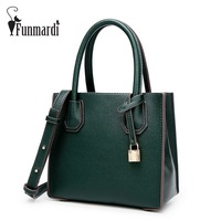 Luxury Litchi Pattern PU Leather Handbags Star Style Shoulder Bags Brand Design Women Bags Fashion Leather