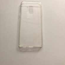New TPU Silicon Case Clear Soft For BLUBOO S8 Plus MTK6750T Octa Core 18:9 Screen 6.0 HD 1440x720 + Tracking Number