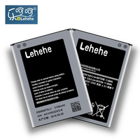 LEHEHE Li Ion 3100mAh EB 595675LU Using For Samsung Galaxy Note 2 II Battery N7100 N7105