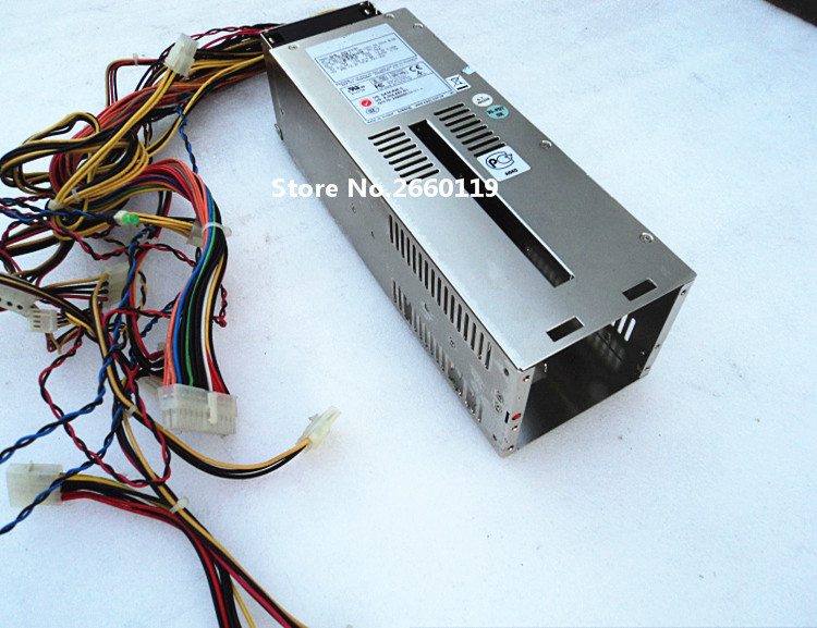Server power supply cage for R2G-6350P fully tested for emacs hg2 6350p server power supply 350w psu for sever computer 100 240v 7 3 5a 47 63hz