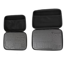 sports camera Portable Case handbag Shockproof box  spare parts Storage Bag  For DJI OSMO ACTION  camera Accessories