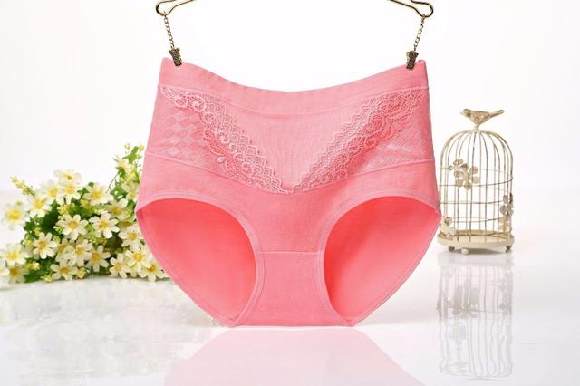 POPOKi Cotton Body Shaping Abdomen Slim Underwear Briefs