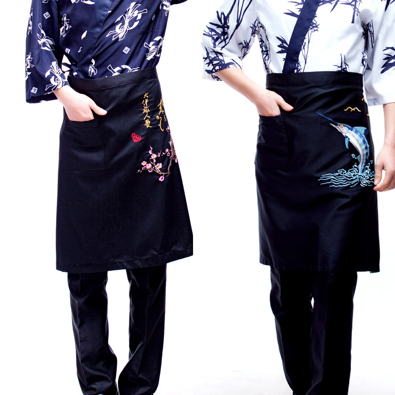 Restaurant Kitchen Aprons compare prices on restaurant uniform apron- online shopping/buy
