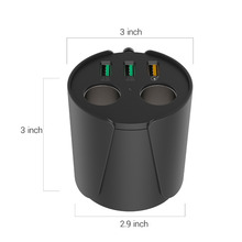 Free Shipping wireless charger Cup