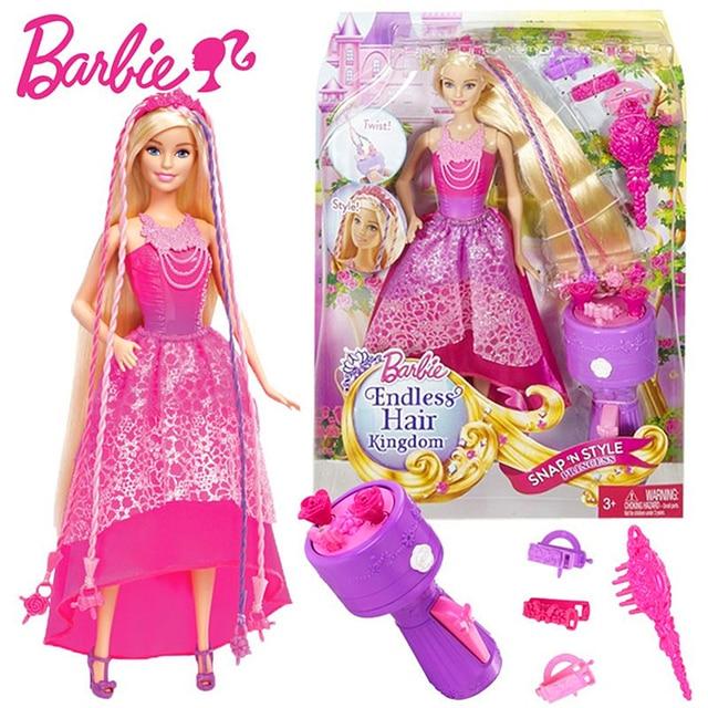 barbie toys for girls