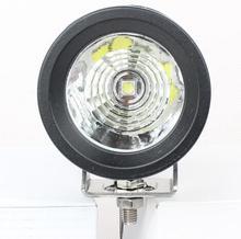 2pcs 3inch 15W LED Work Light Offroad Driving Fog Lamp Car Motorcycle SUV ATV 4X4 Auto UTV AWD Wagon Pickup Van Camper Headlight