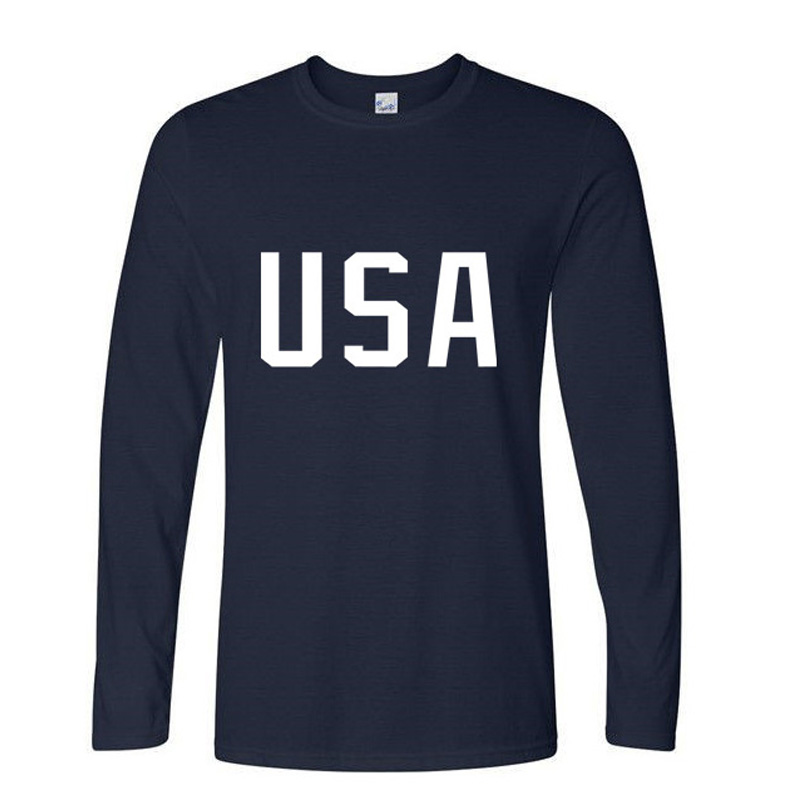 Online Get Cheap Usa T Shirts Alibaba Group