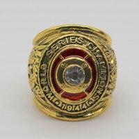 1944 St Louis Cardinals World Series Championship Ring