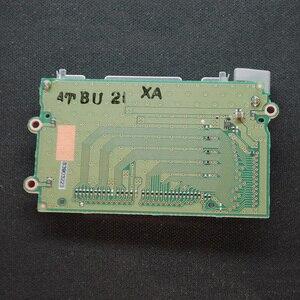 Image 2 - Новые CF карты памяти платы PCB запасные части для Nikon D800 D800e D810 SLR