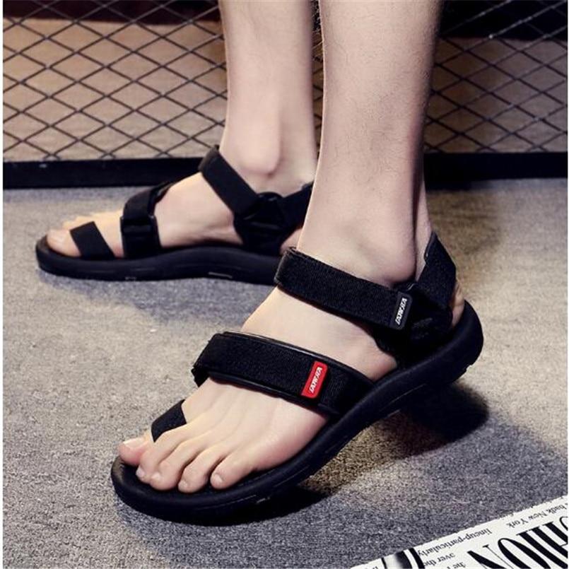 Personality fashion Vietnam sandals men