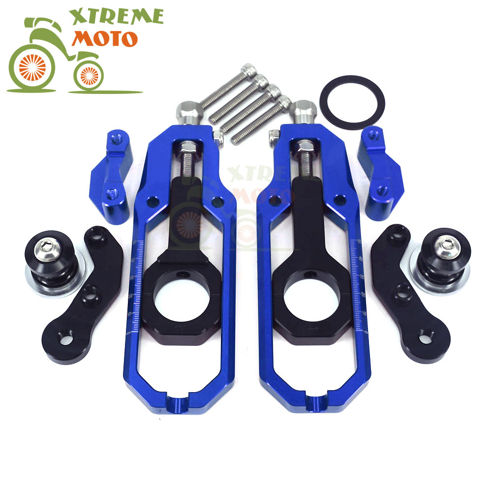 Motorcycle CNC Chain Adjusters Tensioners With Spool Fit for BMW S1000RR 2010-2014 10 11 12 13 14 2010 2011 2012 2013 2014 motorcycle cnc chain adjusters tensioners with spool fit for aprilia rsv4 2010 2014 2010 2011 2012 2013 2014 10 11 12 13 14