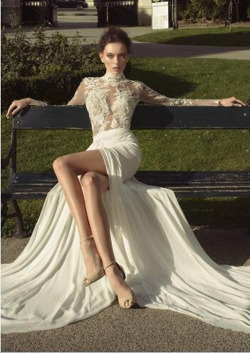 Rustic Bridal Gowns Fashion Dresses