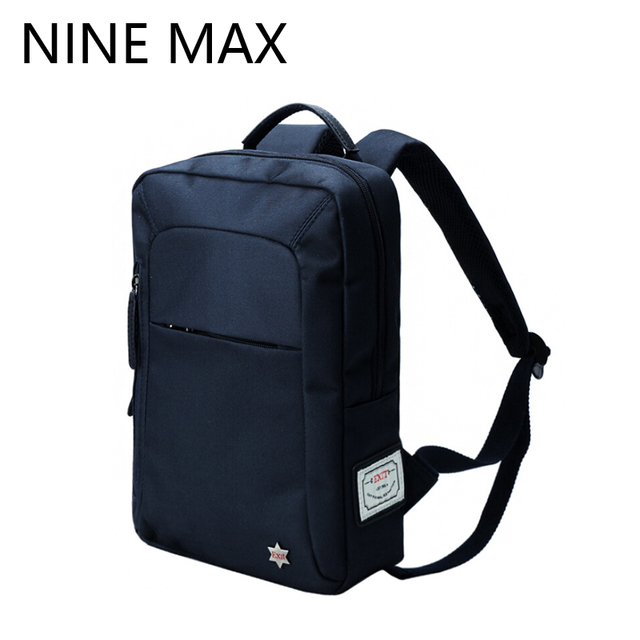 6f7a8ef8a656 2016 New Designed Brand Cool Backpack High Quality Men Unisex Light  Minimalist Fashion Day School Bag Women Laptop Shoulder Bags