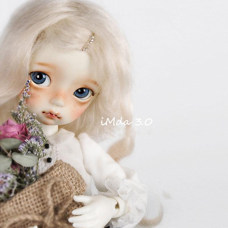 OUENEIFS Mabelle imda3.0 soom bjd sd doll 1/6 body model reborn baby girls boys doll High Quality toys shop luodoll 1 6 bjd sd doll doll soom alk yrie doll include and eyes