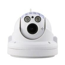 РТС 3 Бит Rates1080P HD Крытый wi-fi камера IR-CUT ip-камера Ночного Видения с микрофоном и ПИР сигнализации 201607113202