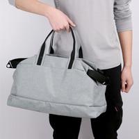 Handbag Waterproof Outdoor Travel Yoga Fitness Shoulder Bag Training Gym Bags sport men women Multifunction Nylon Duffle Bag