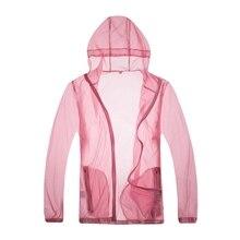 Легкая куртка для мужчин и женщин с капюшоном с защитой от ультрафиолетовых лучей, рубашки для рыбалки, быстросохнущее ветрозащитное пальто, топы, защита от солнца, верхняя спортивная одежда