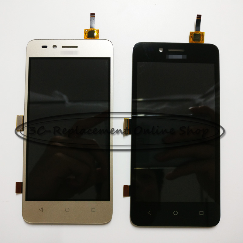 Tools Pleasant To The Palate Touch Screen Digitizer Assembly Sunny For Huawei Y3ii Y3 Ii Y3 2 Lua-u03 Lua-u23 Lua-l03 Lua-l13 Lua-l01 Lua-l21 Lcd Display