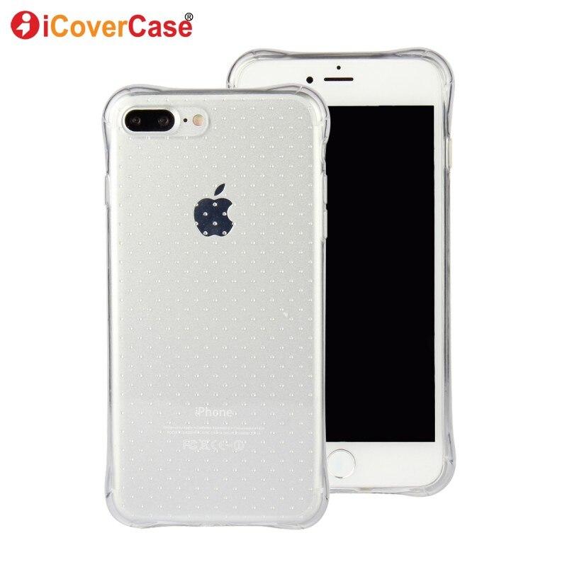 coque iphone 7 bump