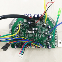 6 5 8 10 2 Wheels Self Balancing Electric Scooter Skateboard Hoverboard Motherboard Mainboard Control Circuit