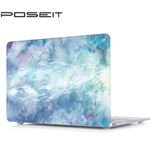 Marble Pattern Laptop Hard Shell Case Keyboard Cover Skin Set Pouch For font b Apple b