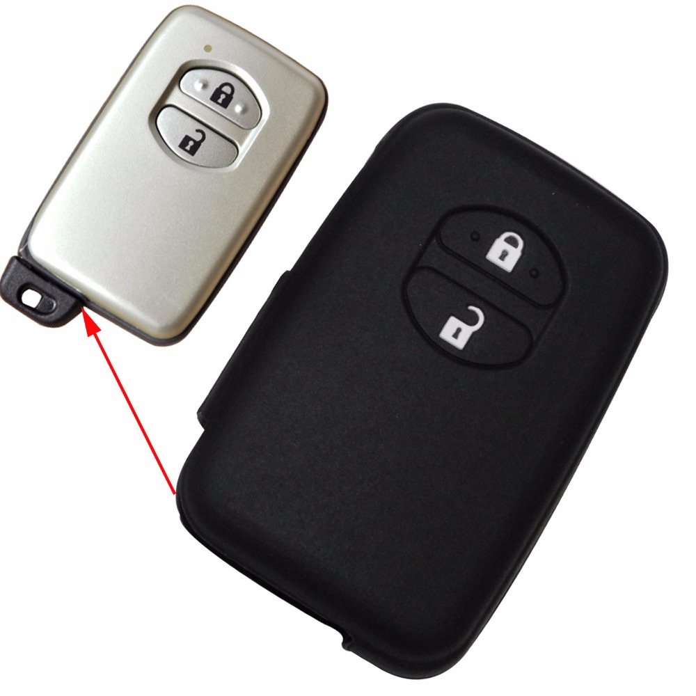3 BTNS Car-styling Silicone Remote flip Car key case Cover For Toyota Land Cruiser Camry Highlander Crown Prado Prius selling door magnetic stopper suction stainless steel alloy wall top 4 color