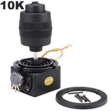 4 оси джойстик потенциометр JH-D400X-R4 10K ohm 4D с металлической кнопкой джойстик с номером для отслеживания посылки 12001297_R4_10K