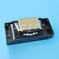 Original for epson unlocked DX5 printhead eco solvent Uncoded F186000 DX5 Printhead for Chinese eco solvent printer