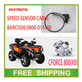 CFMOTO X8 CF MOTO  SPEED SENSOR CABLE 800CC ATV UTV MOTORCYCLE accessories FREE SHIPPING