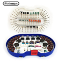 276pcs Electric Mini Drill Bit Accessories Set Abrasive Tools Dremel Rotary Tool for Grinding Polishing