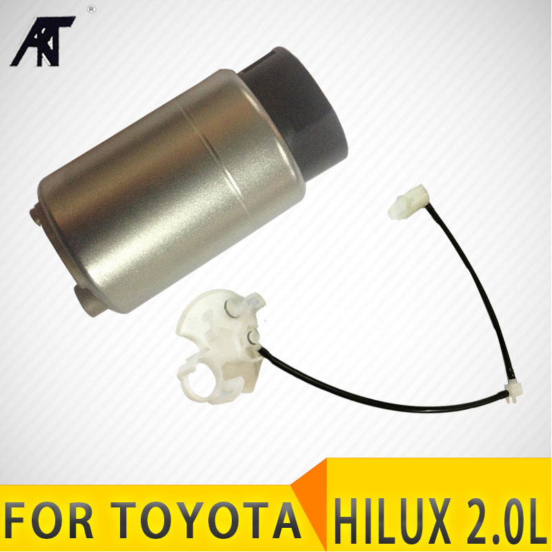 US $21 25 15% OFF|Fuel Pump For Toyota Hilux 2 0L Fortuner Innova Kijang  2 7L OEM 23220 0C051 232200C051 23220 0C051-in Fuel Filters from  Automobiles