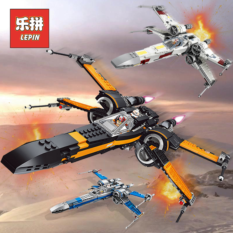 lepin-font-b-starwars-b-font-05004-05145-05029-x-asa-estrela-tie-fighter-blocos-de-construcao-compativel-legoinglys-plano-estrela-guerras-brinquedo-das-criancas-75149