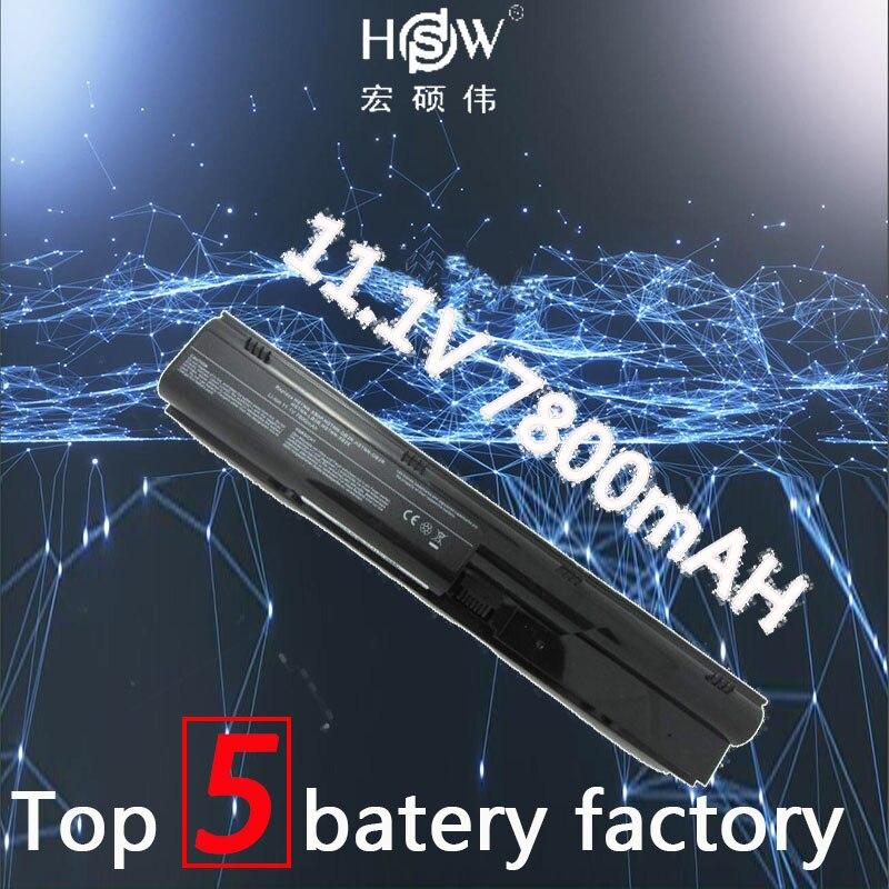 HSW 7800MaH battery for HP ProBook Probook 4330s 4435s 4446s 4331s 4436s 4530s 4440s 4535s 4431s 4441s 4540s 4545s batteria quying laptop lcd screen for hp compaq hp probook 4545s 4540s 4535s 4530s 4525s 4515s series