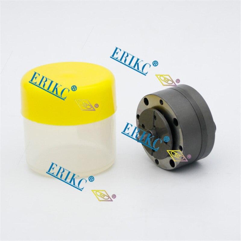 ERIKC 10R4764 pièces de rechange de buse d'injection de carburant Pnmp 10R7222 soupape de commande pour l'inyection de carburant CAT C9 10R4844