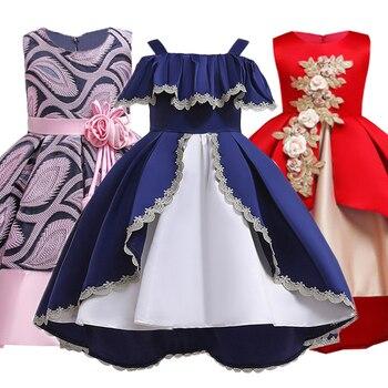 99fc4203f 2019 vestidos de verano para niñas