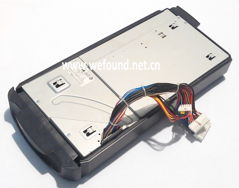 100% working power supply For NPS-460BB A 08P446 460W Fully tested. 100% working power supply for ds1200 3 002 1200w power supply fully tested