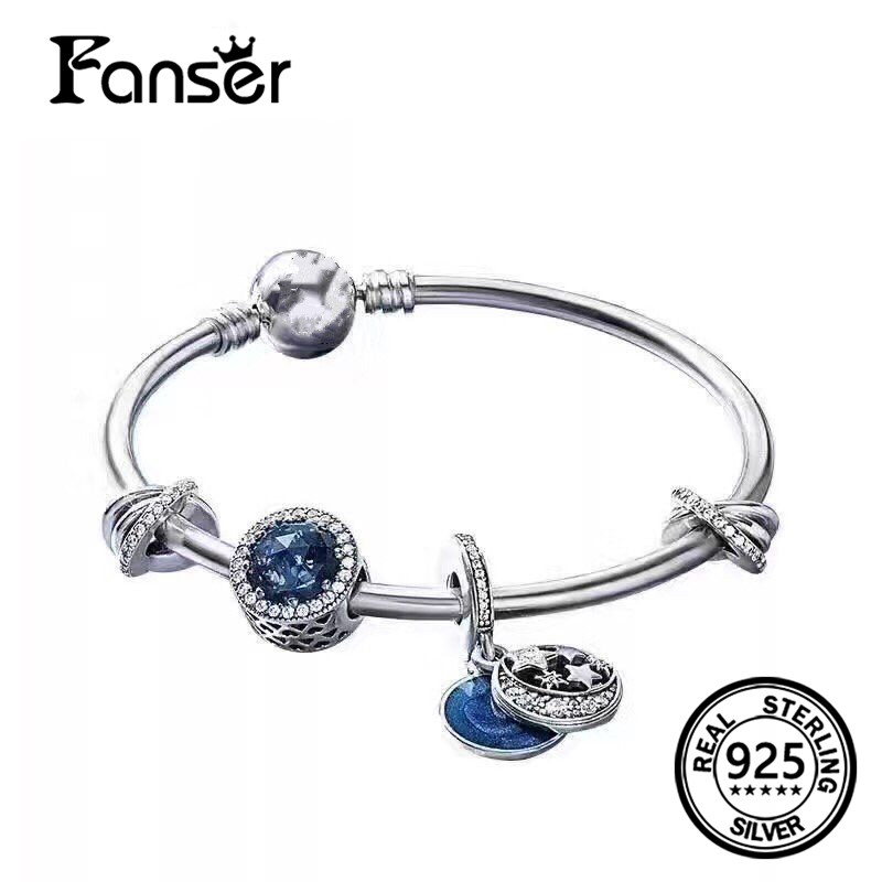 FANSER Pandors Bracelet Combo Kit Looks At The Original Picture And More Products Into The Store To Contact Customer Service