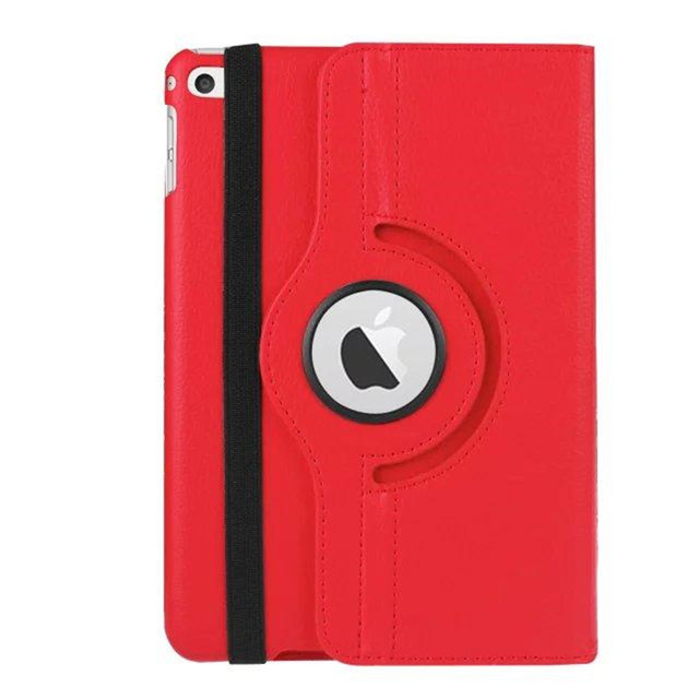 red Ipad cases tablet 5c649ab41f3f0