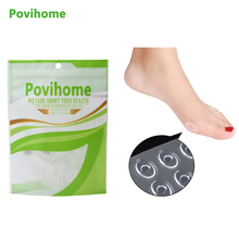 6Pcs Foot Care Medical Plaster Foot Corn Removal Calluses Plantar Warts Thorn Plaster Health Care For Relieving Pain Z28101