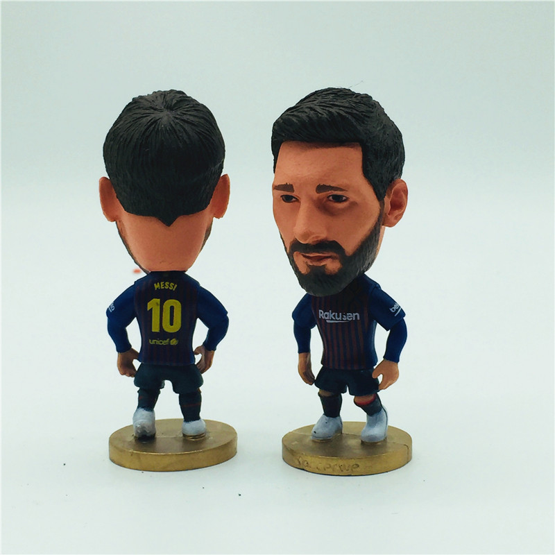 Dropwow Soccerwe Soccer Star Doll Optional Messi Neymar Ronaldo ... ff267eecf