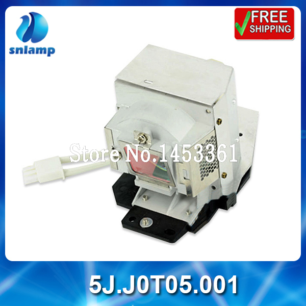 Alibaba aliexpress high quality replacement projector lamp bulb 5J.J0T05.001 for MP772ST MP782ST кронштейн t aliexpress 24