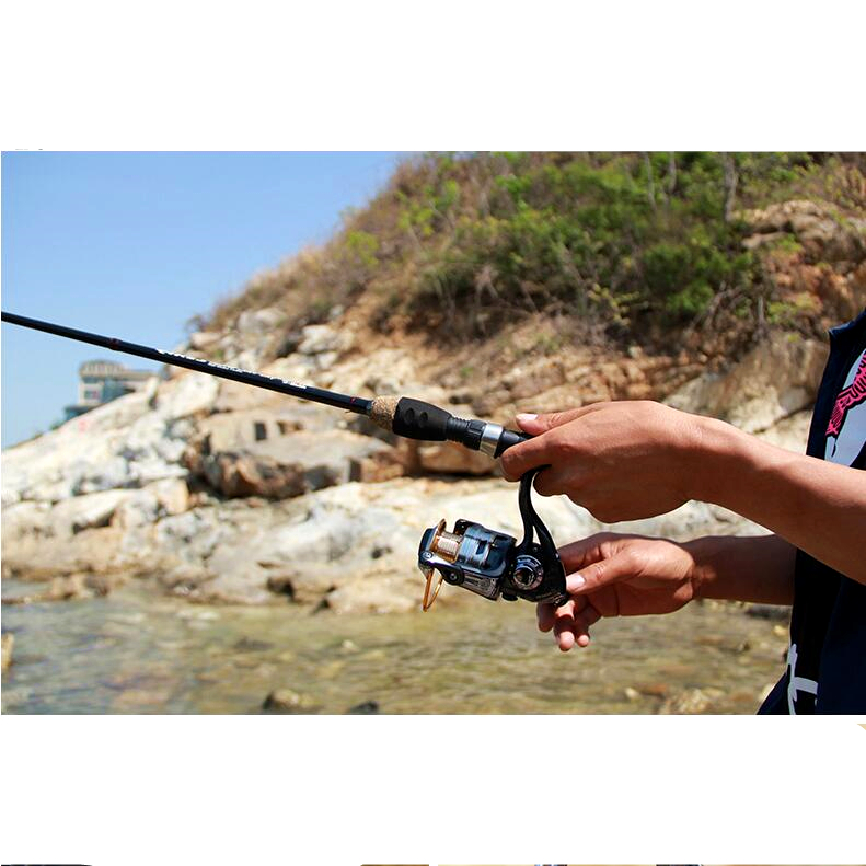 Ultra Light Portable High Quality Fishing Lure Rod High Carbon Soft Lure Telescopic Stream UL ML Fishing Hand Rod 2.1/2.28m point break pq 4c wd high quality elastic rod cork handle portable rod strong sensitive sea rod fishing gear fast transport