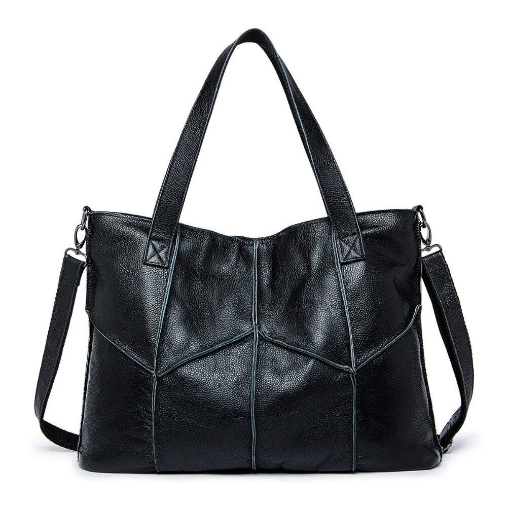 2017 nuovo stile casua Modo dovrebbe donne del sacchetto borsa donne di modo sacchetto di alta qualità borsa nera